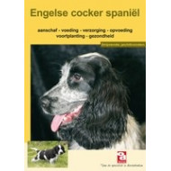 Informatieboekje Engelse Cocker Spaniël