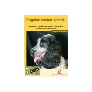 Informatieboekje Engelse Cocker Spaniël Per stuk
