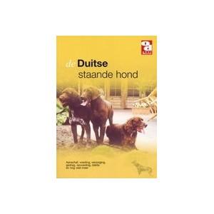Informatieboekje Duitse Staande Per stuk