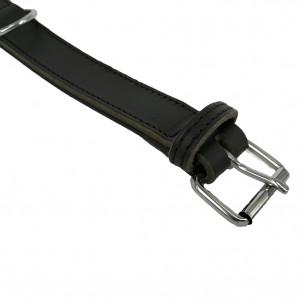 Softleren Halsband Asher