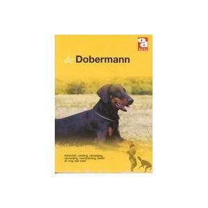 Informatieboekje Dobermann Per stuk