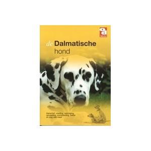 Informatieboekje Dalmatische hond Per stuk