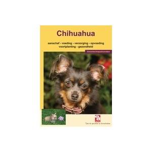 Informatieboekje Chihuahua OP is OP