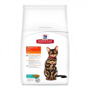 Afbeelding van 1.5 kg Hill's Adult Light Tonijn Hill's kattenvoer