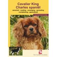 Informatieboekje Cavalier King Charles spaniël