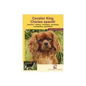 Informatieboekje Cavalier King Charles spaniël OP is OP