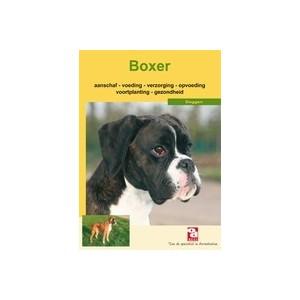 Informatieboekje Boxer OP is OP