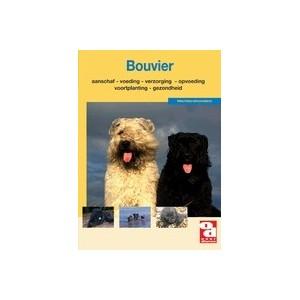 Informatieboekje Bouvier Per stuk