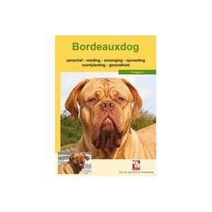 Informatieboekje Bordeauxdog OP is OP