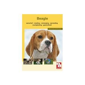 Informatieboekje Beagle OP is OP