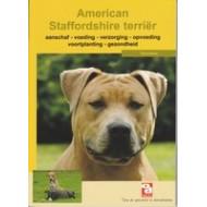 Informatieboekje American Staffordshire