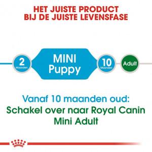 Royal Canin Mini Puppy hondenvoer