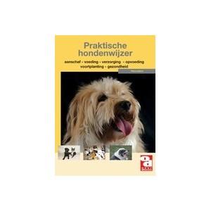 Informatieboekje Praktische Hondenwijzer Per stuk