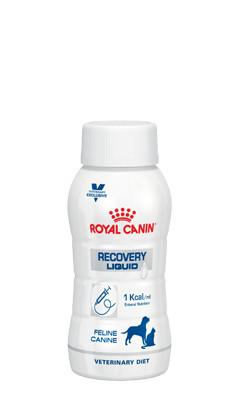 Royal Canin Veterinary Recovery Liquid Hond & Kat