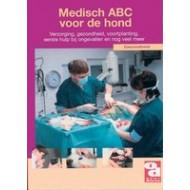Informatieboekje Medisch ABC voor de hond