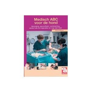 Informatieboekje Medisch ABC voor de hond OP is OP