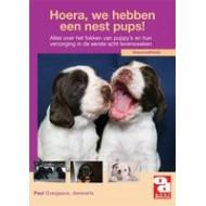 Informatieboekje Hoera, een nest pups!