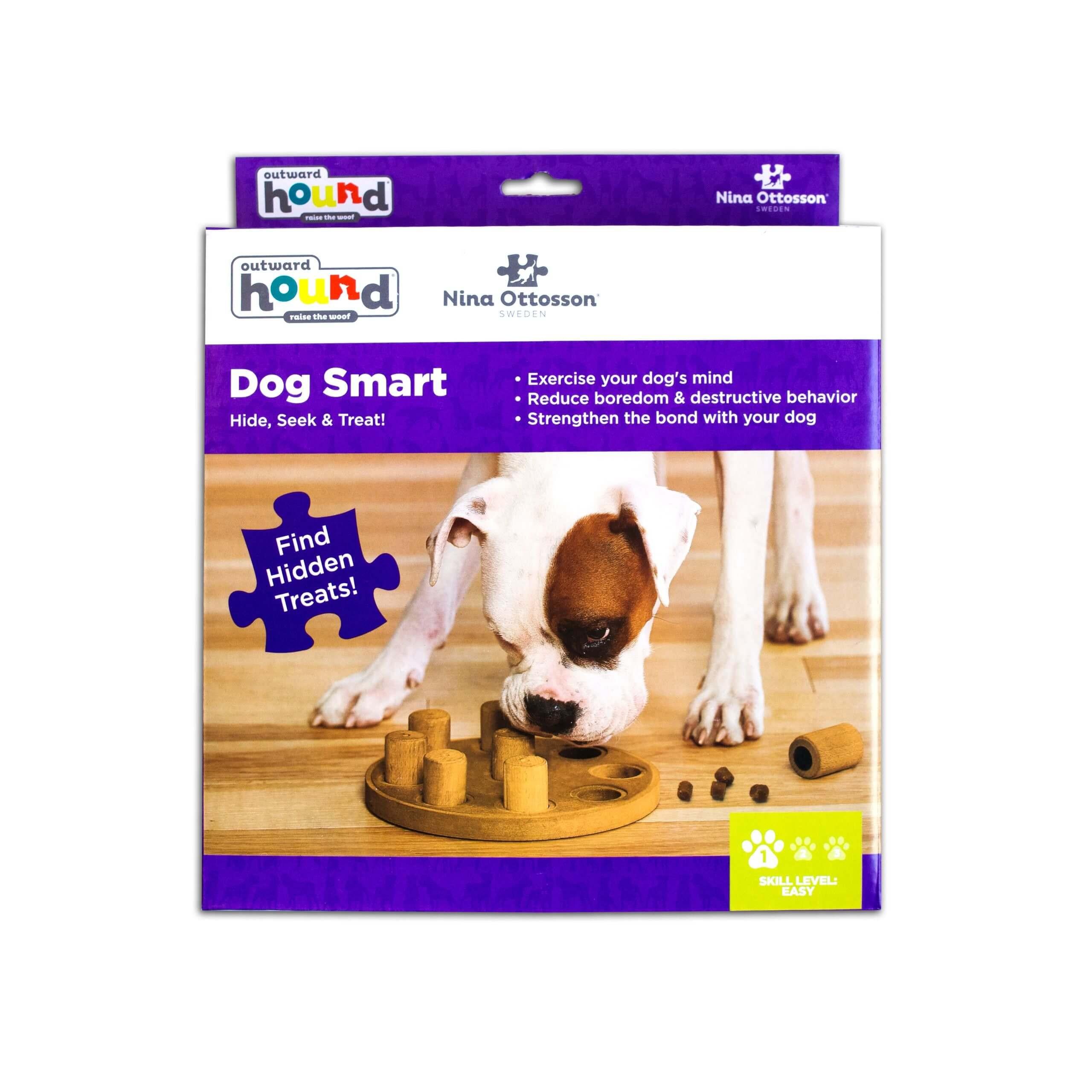 Nina Ottenson Dog Smart Composite