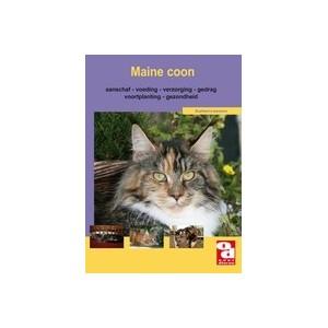 Informatieboekje Maine Coon Per stuk