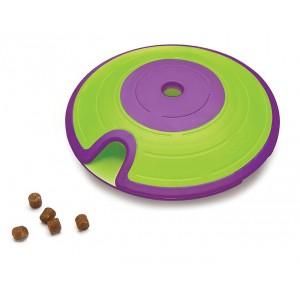 Nina Ottosson Treat Maze Green - Hondenpuzzel Per stuk