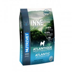 Nutrivet Inne Dog Atlantic hondenvoer 2 x 12 kg
