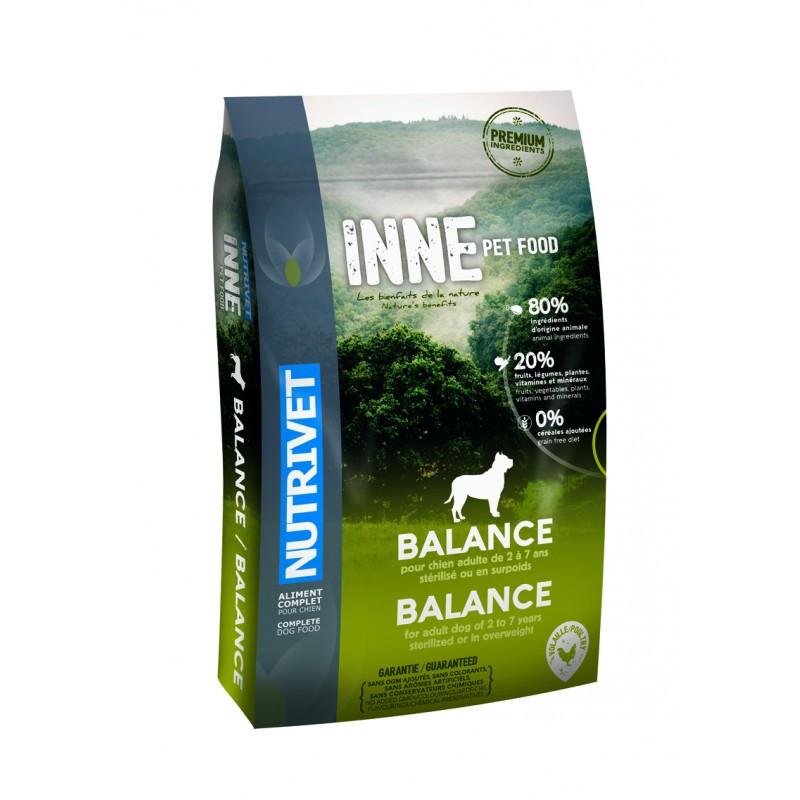 Nutrivet Inne Dog Balance hondenvoer