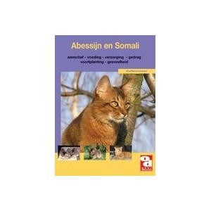 Informatieboekje Abessijn en Somali OP is OP