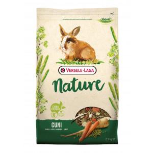 Afbeelding Versele-Laga Nature Cuni konijnenvoer 2,3 kg