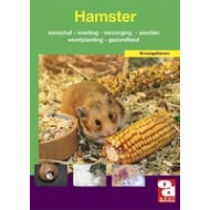 Informatieboekje Hamster