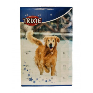 Adventskalender Premio Hond