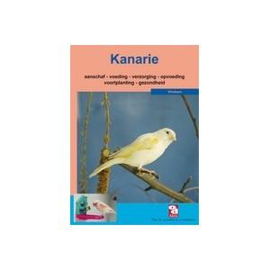 Informatieboekje Kanarie Per stuk