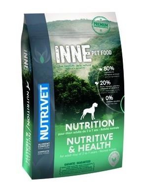 Nutrivet Inne Dog Nutritive hondenvoer