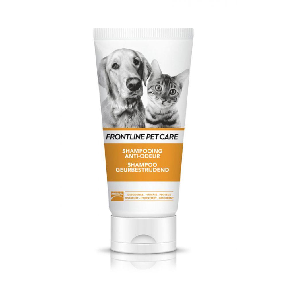 Frontline Petcare Shampoo Geurbestrijdend