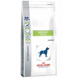 Royal Canin Weight Control hondenvoer 14 kg