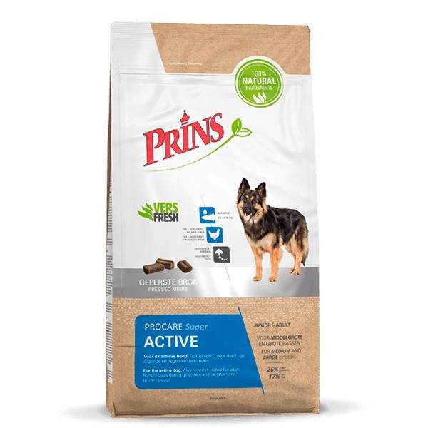 Prins ProCare Super hondenvoer