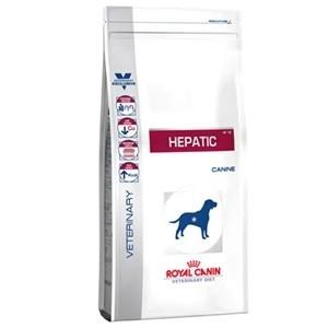 Royal Canin Hepatic hondenvoer 12 kg