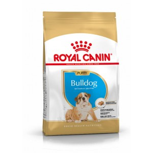 Royal Canin Junior Bulldog hondenvoer 12 kg