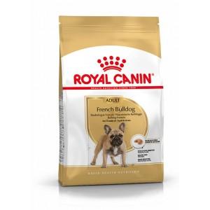 Royal Canin Adult Franse Bulldog hondenvoer