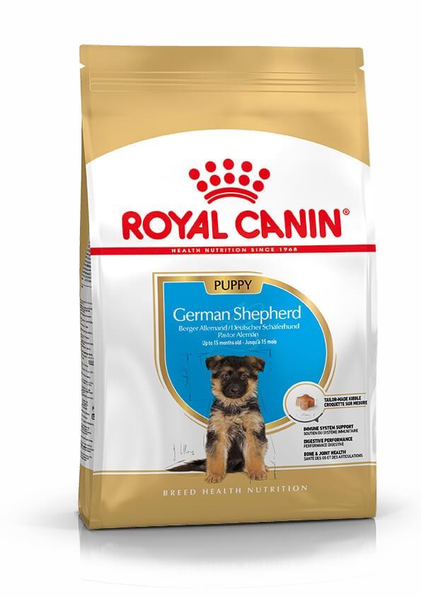 Royal Canin Puppy German Shepherd hondenvoer