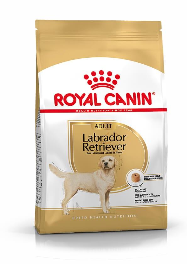 Royal Canin Adult Labrador Retriever hondenvoer