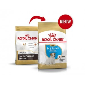 Royal Canin Jack Russell Terriër Junior hondenvoer