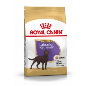 Royal Canin Sterilised Labrador Retriever hondenvoer