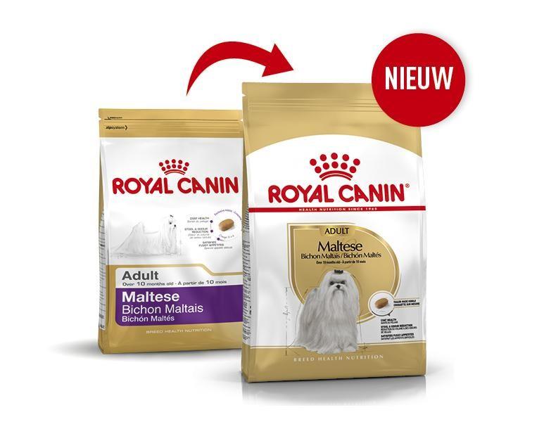 Royal Canin Adult Maltezer hondenvoer