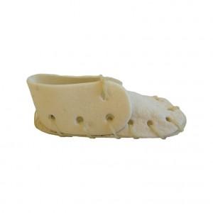Dental White Shoe voor honden