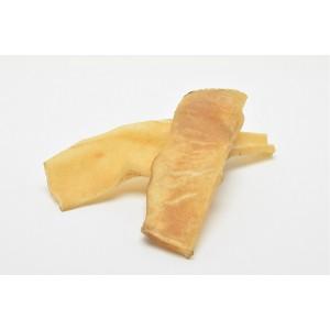 Brekz Snacks - Runderkophuid 14 cm voor de hond 3 x 300 gram