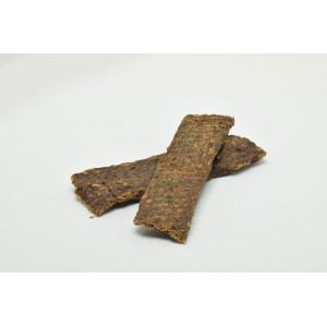 Paardenvlees reepjes 200 gram