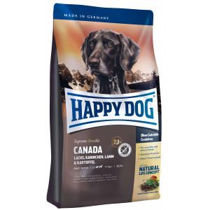Happy Dog Supreme Sensible Canada hondenvoer