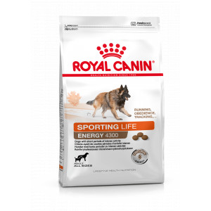 Royal Canin Sporting Energy 4300 hondenvoer