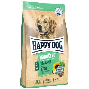 Happy Dog NaturCroq Balance hondenvoer