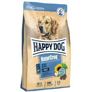 Happy Dog NaturCroq XXL hondenvoer